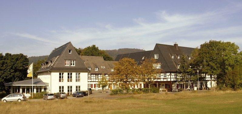 Jugendherberge Goslar; Abschied von der Arbeit